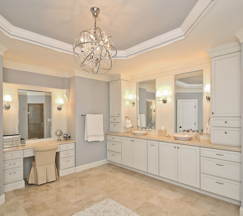 Remodeled Kitchens With White Cabinets: The Counterpoint Group