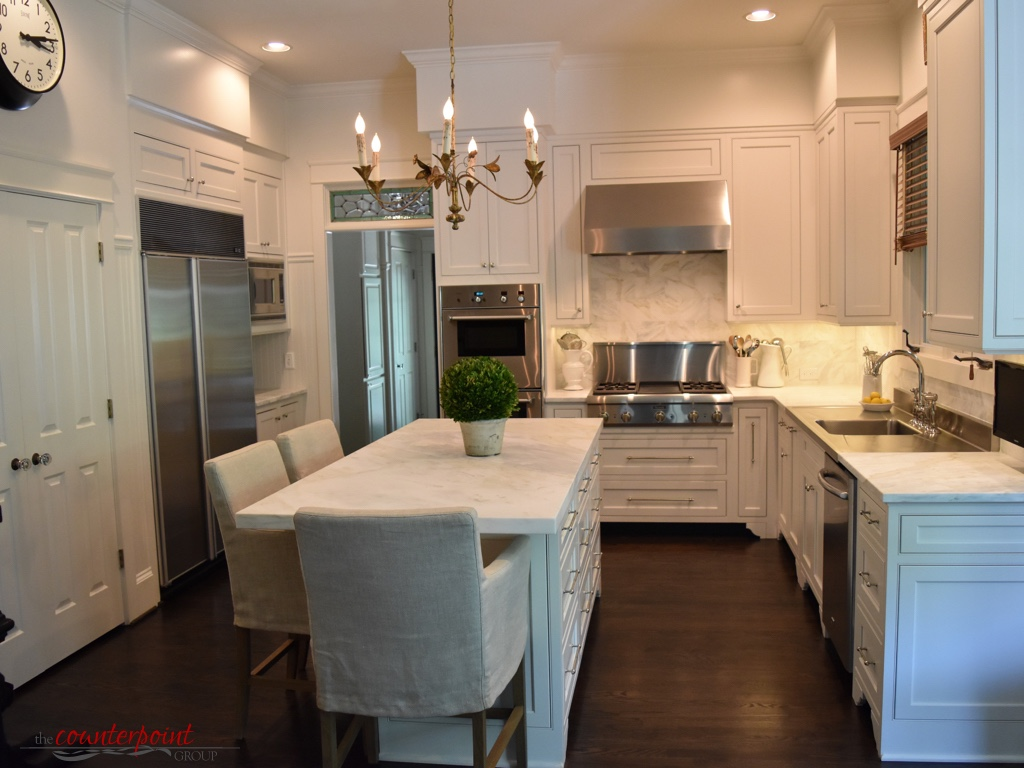 love my kitchen remodel the counterpoint group. Black Bedroom Furniture Sets. Home Design Ideas