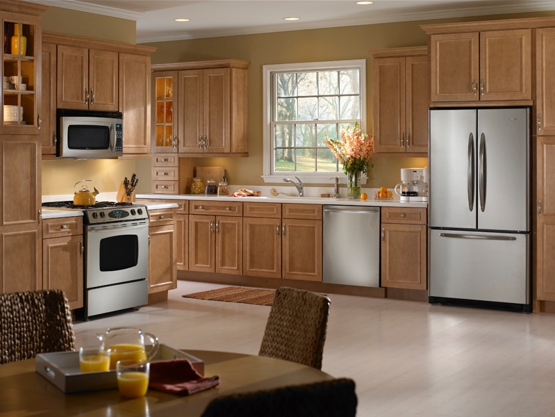 Broadmoor_Maple_Natural_Kitchen