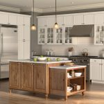 We Are Proud To Represent Mid Continent Cabinetry