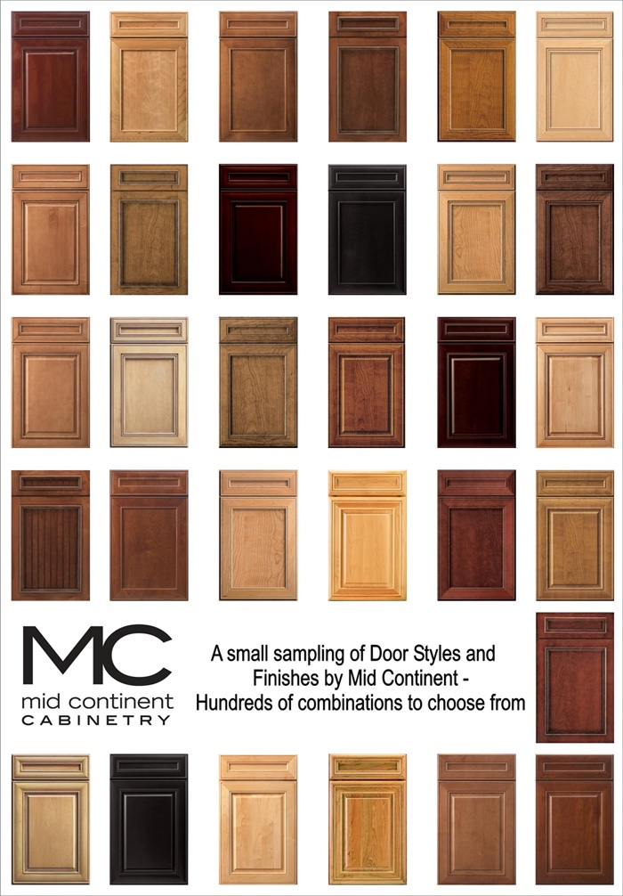 Mid Continent Cabinetry Dealer Atlanta