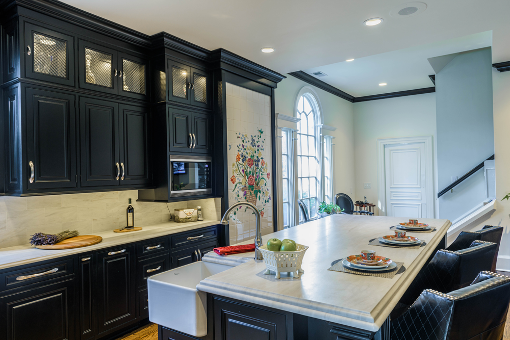 Best Woodstock Kitchen remodeler
