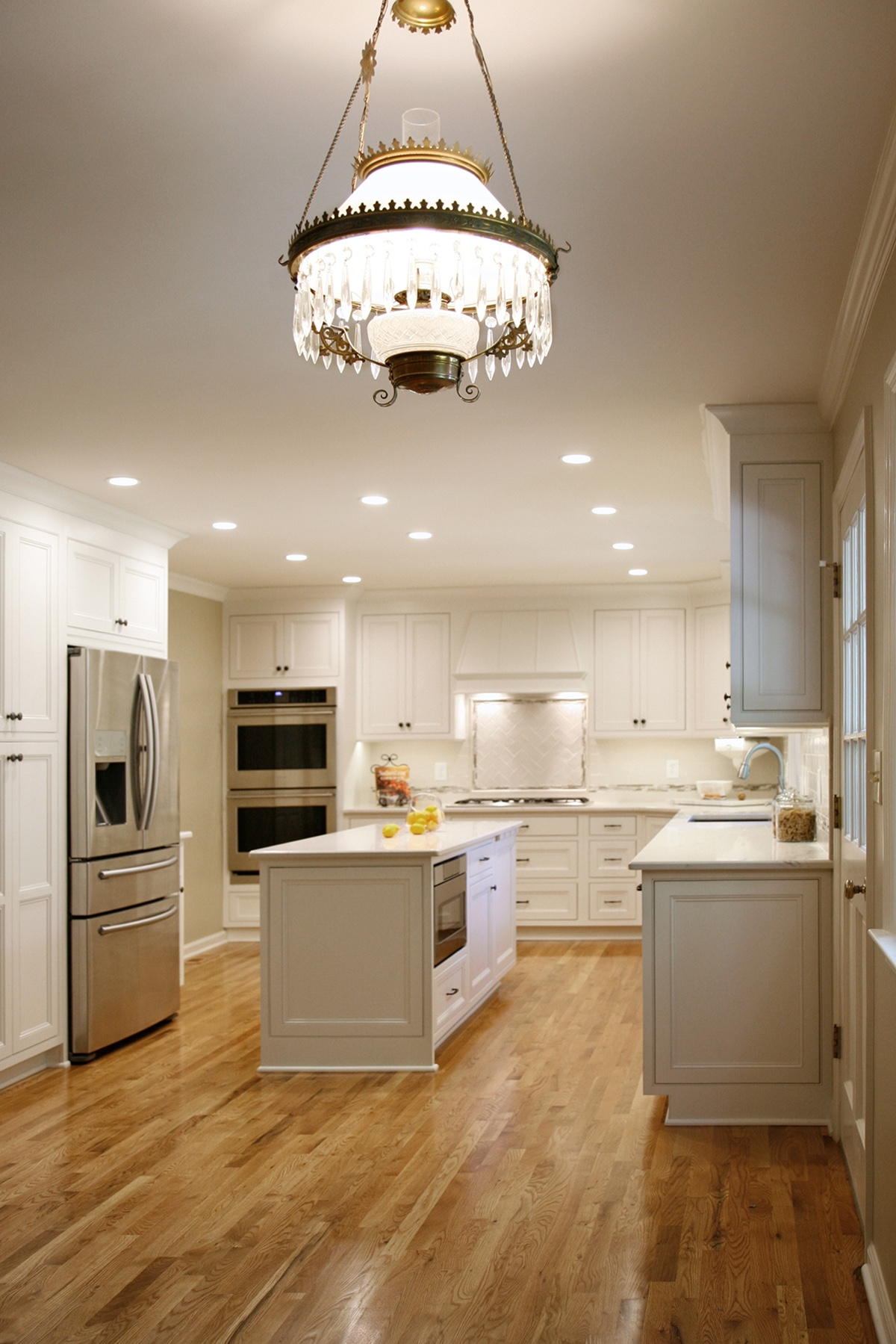 A Beautiful New Kitchen - The Counterpoint Group
